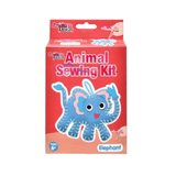 Elephant Animal Sewing Craft Kit