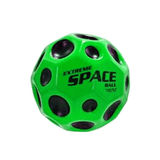 Green Extreme Bounce Mega Space Ball