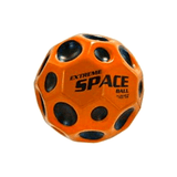 Orange Extreme Bounce Mega Space Ball