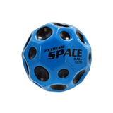 Blue Extreme Bounce Mega Space Ball