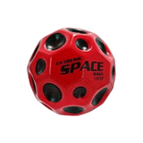 Red Extreme Bounce Mega Space Ball