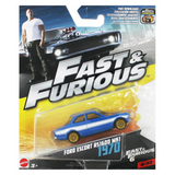 FAST & FURIOUS 1970 FORD ESCORT RS1600 MK1 VEHICLE | Cheap Toys | PoundToy