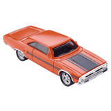 FAST & FURIOUS 1970 PLYMOUTH ROADRUNNER VEHICLE | Cheap Toys | PoundToy