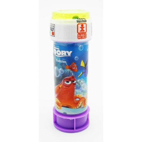 DISNEY FINDING DORY BUBBLES