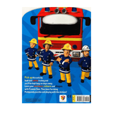 Fireman Sam Action Stations Activity Book
