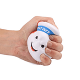Ghostbusters Mr Stay Puft Marshmallow Man Stress Ball