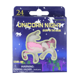 STICK-ONS - GLOW IN THE DARK UNICORN | Cheap Toys | PoundToy