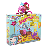 Grafix Mermaids Puzzle
