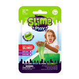 Slime Play Green