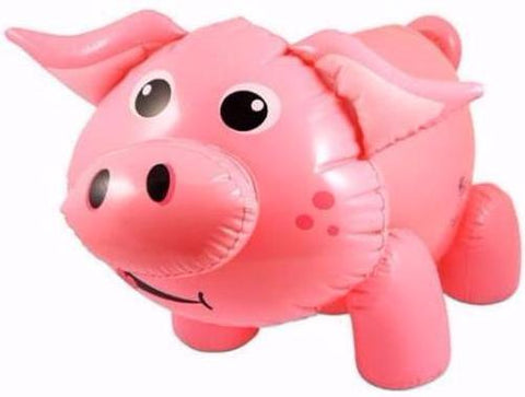 INFLATABLE PIG | Cheap Toys | PoundToy