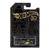 Hot Wheels 50th Anniversary Bone Shaker Vehicle