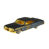 HOT WHEELS 50TH ANNIVERSARY '64 IMPALA VEHICLE | Cheap Toys | PoundToy