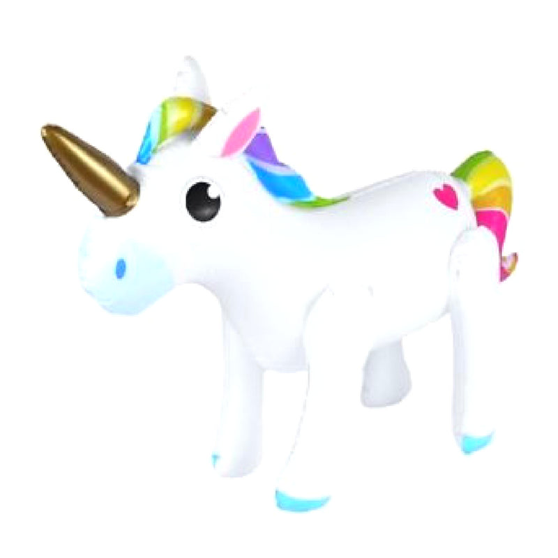 INFLATABLE UNICORN | Cheap Toys | PoundToy