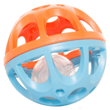 BENDY N ROLL RATTLE BALL BY INFUNBEBE™ | Cheap Toys | PoundToy
