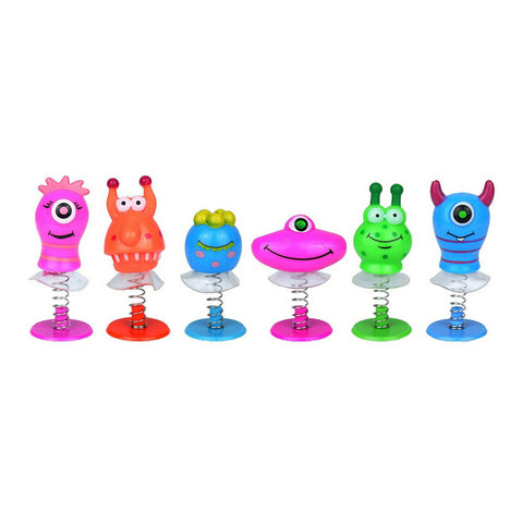 JUMP UP MONSTERS | Cheap Toys | PoundToy