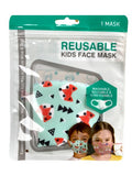 Kids Reusable Face Mask