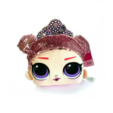 LOL Surprise! Sequin Soft Toy - Pink Tiara Center Stage