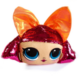 LOL Surprise! Sequin Soft Toy - Glitter Queen