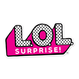 LOL Surprise! Scrapbook Kit