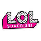 LOL SURPRISE COLOURING SET | Cheap Toys | PoundToy