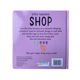 Little Learners Shop Activity Book