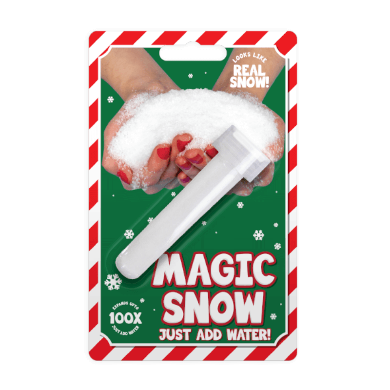 Magic Snow