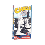 Magnetic Travel Chess Game