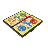 Magnetic Travel Ludo Game