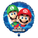 SUPER MARIO FOIL BALLOON | Cheap Toys | PoundToy