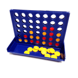 MATCH 4 TRAVEL GAME - CONNECT FOUR GAME | Cheap Toys | PoundToy