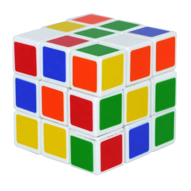 MINI CUBE PUZZLE | Cheap Toys | PoundToy