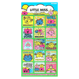 LITTLE MISS REWARD STICKERS | Cheap Toys | PoundToy