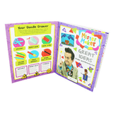 Mister Maker Great Ideas Sticker & Activity Book