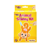 Monkey Animal Sewing Craft Kit