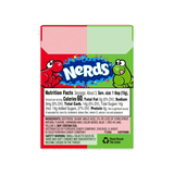 Nerds Watermelon & Cherry Candy