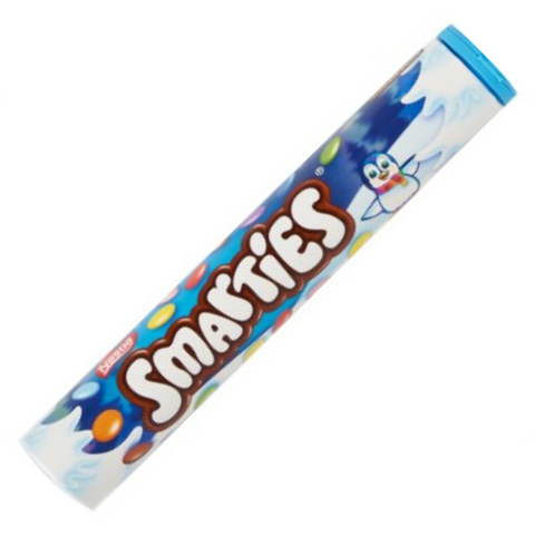 GIANT SMARTIES TUBE | Cheap Toys | PoundToy
