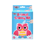 Owl Animal Sewing Craft Kit