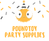 poundtoy party supplies