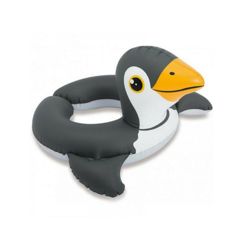 INTEX INFLATABLE PENGUIN SWIM RING | Cheap Toys | PoundToy