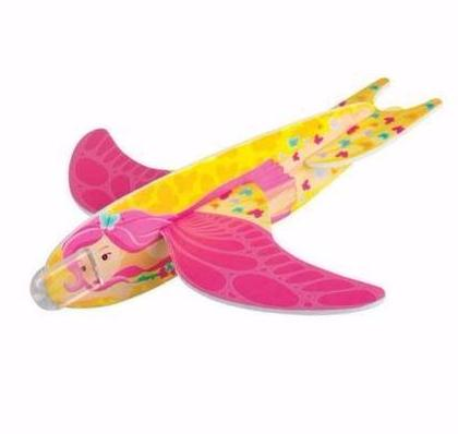 FAIRY GLIDERS - POLYSTYRENE GLIDERS | Cheap Toys | PoundToy