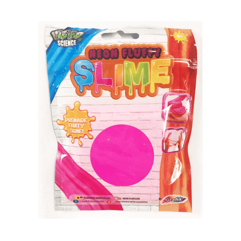FLUFFY SLIME | Cheap Toys | PoundToy