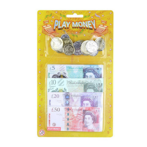 Money Learning Play Set