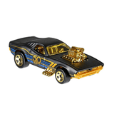 Hot Wheels 50th Anniversary Rodger Dodger Vehicle - car