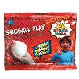 RYAN'S WORLD SNOBALL PLAY SACHET | Cheap Toys | PoundToy