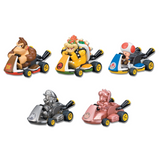 MARIO KART 8 PULLBACK RACER CARS SERIES 2 COLLECTION | Cheap Toys | PoundToy
