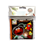Sesame Street Elmo's World Bath Time Bubble Book
