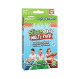 SLIME PLAY MULTI-PACK