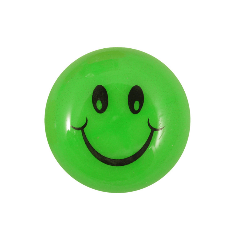 Smiley Face Party Bag Yo-Yo
