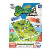 SNAKES AND LADDERS GAME | Cheap Toys | PoundToy