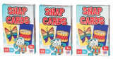 GAME OF SNAP CARDS | Cheap Toys | PoundToy